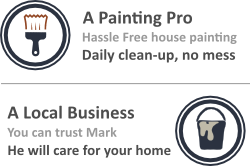 Mark is a painting Professional with years of experience.